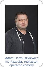 Adam Harmuszkiewicz