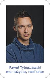 Paweł Tybuszewski