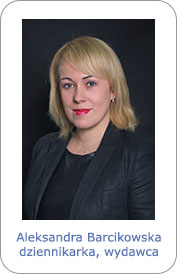 Aleksandra Barcikowska